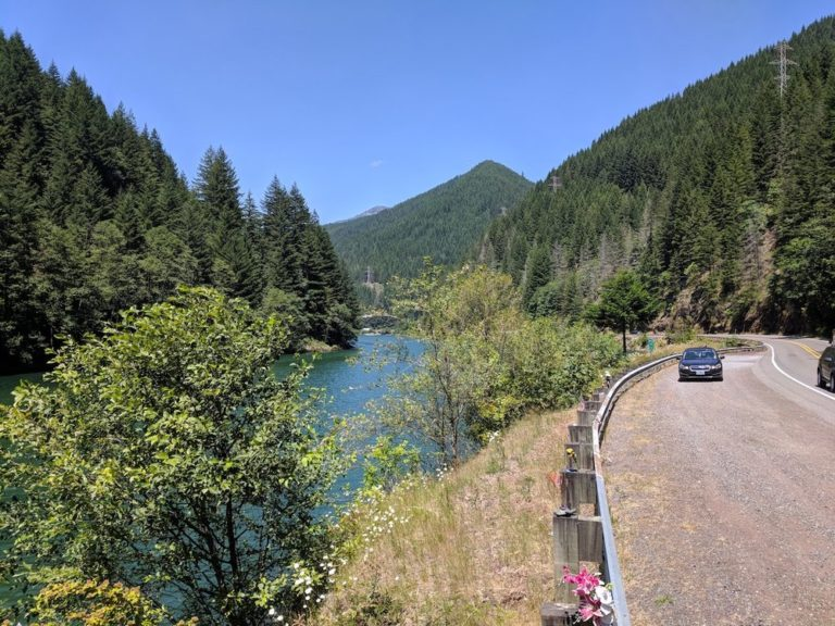 Scenic Drives to Central Oregon – Portland to Bend, Redmond, Sisters, Black Butte