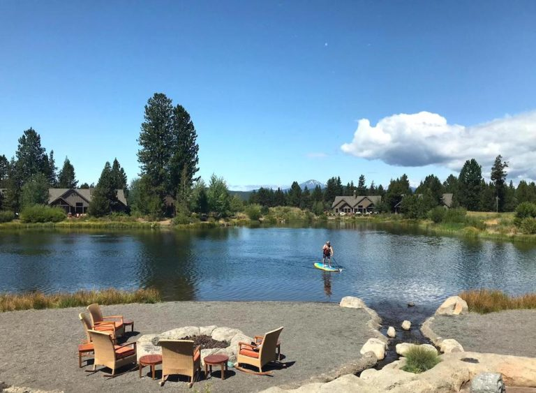 How to Choose the Best Central Oregon Resort for Your Vacation