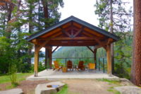 Resorts, Lodges, and Hotels near Sisters, Oregon