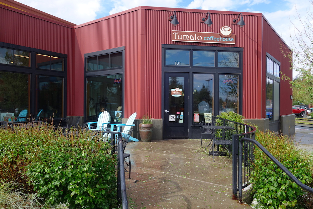 Tumalo Coffee House - Guide to Tumalo Oregon