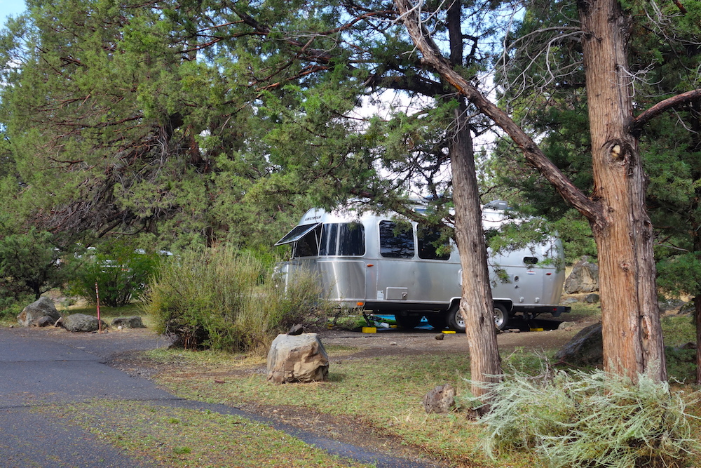 Guide to Tumalo Oregon - State Park RV Camping